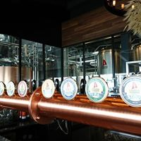 Chatan brewery Restaurant