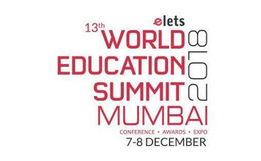 13th World Education Summit Mumbai