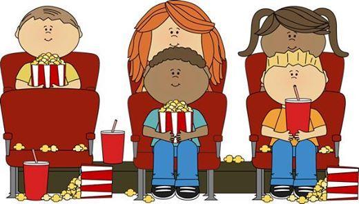 Childrens Movie at OBrien Theatre  Arnprior Optimist Winter Carnival