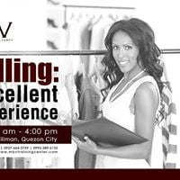 Retail Selling Creating Excellent Customer Experience