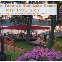 Saturday 715 Steal Your Face at The Lake House Richfield Springs NY