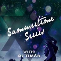 Summertime Series I Timr I Trpe terrace