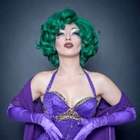Neo Burlesque and Political Burlesque with Lolo Brow