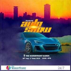 Nairobi Auto Show