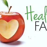 Health Fair for Older Americans Month