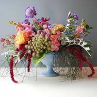 Floral Centrepiece workshop