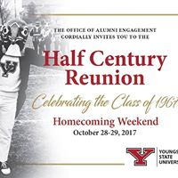 Half Century Celebration Featuring the Class of 1967
