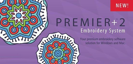 Premier 2 Embroidery Software Boot Camp At Montavilla Sewing