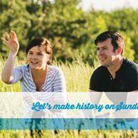 The Walk to Make Cystic Fibrosis History - Hamilton