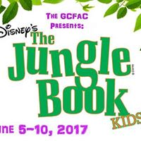 GCFAC Summer Enrichment Camp
