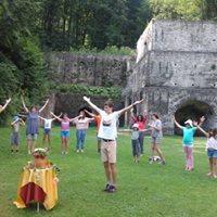 5. Waldorf Family Camp in Hamor Hungary