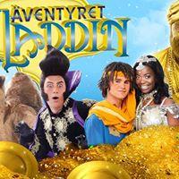 ventyret Aladdin