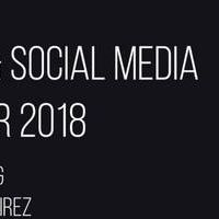 BB Digital Strategy and Social Media Trends for 2018