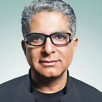 Beverly Hills CA SOUL Session with Deepak Chopra