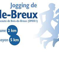 Jogging de Bois-de-Breux (4e dition)