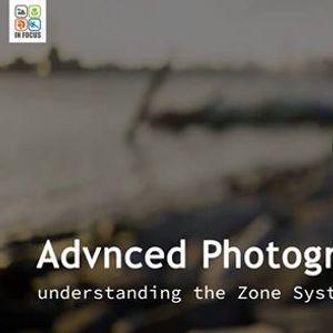 Advanced Photography Levels