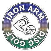 33rd Ironarm Disc Golf