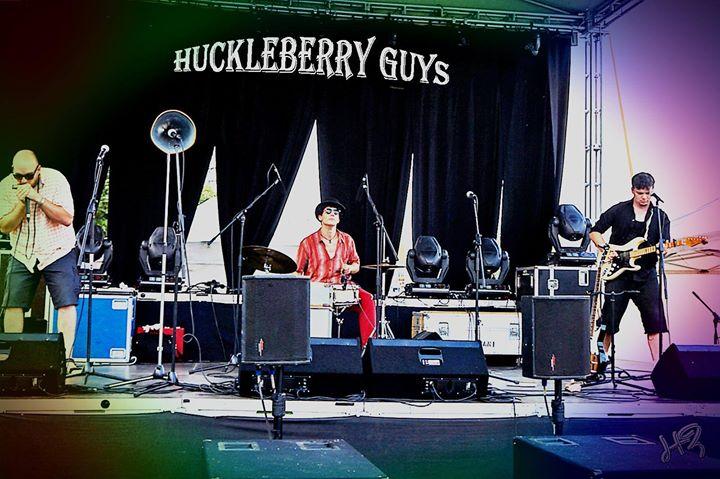 Huckleberry Guys