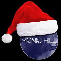 Picnic Hill Food Truck Extravaganza