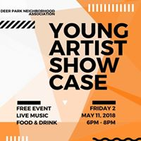 2018 Young Artist Showcase
