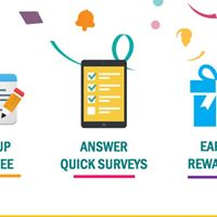 E-Survey Express Raffle Draw