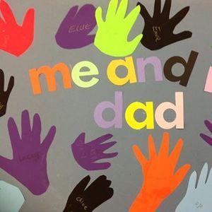 Me & My Dad Club