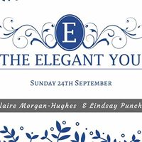 The Elegant You Day