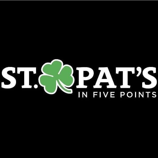 St. Pats in Five Points 2019