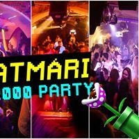DJ SZATMRI  We Love 2000 party - SRHZ Szombat