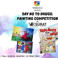 Paint Against Drug Abuse