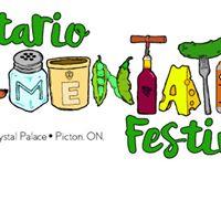 Ontario Fermentation Festival 2017