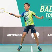 Badminton Tournament U-14