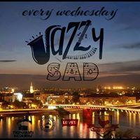 JazzySad with Master Flow at Crveni Petao -)