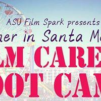 Film Career Boot Camp