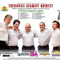 Theodosii Spassov Folk Quintet FL