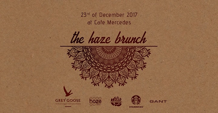 The Haze Brunch