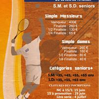 Tournoi du Tennis Club de Strasbourg