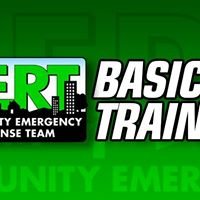 CERT Basic Training