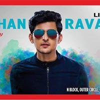 Darshan Raval Performing Live