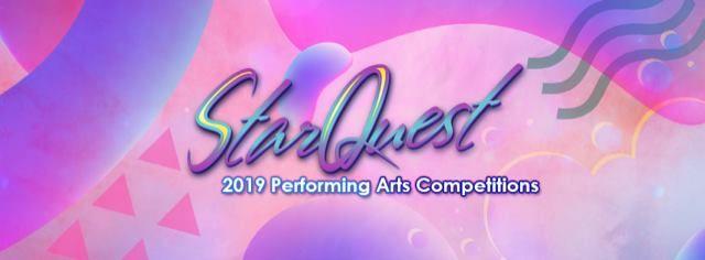 2019 StarQuest Regional - Syracuse NY