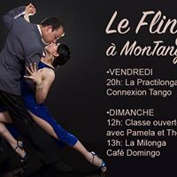 Le Fling  MonTango