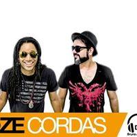 Jantar Solidrio Wise Madness com show da banda Doze Cordas