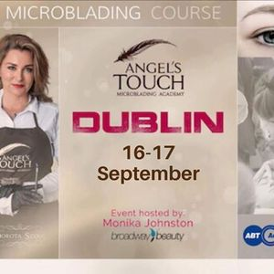 Angels Touch Microblading Course