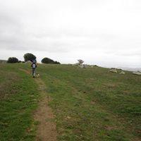 ViernesVerde Weekend CA OptOutside East Bay Garin Family Hike