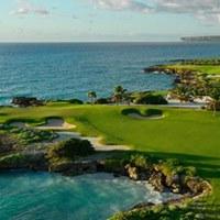 Punta Cana Inaugural Championship