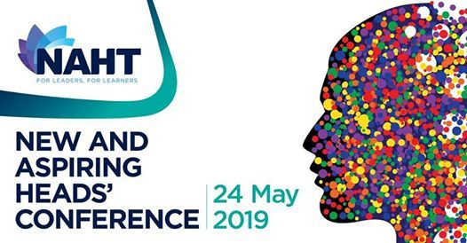 New and aspiring heads conference