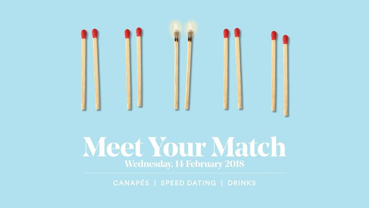 Speed-Dating-coogee Bay Hotel