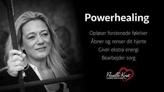 Kom til Power Hjerte Gruppehealing hos Pernille Kvist 3