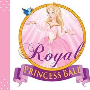Royal Princess Ball DANCE CAMP - Ages 3-6