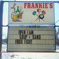 Frankies 20 Year Anniversary Party